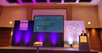 Biologics UK conference